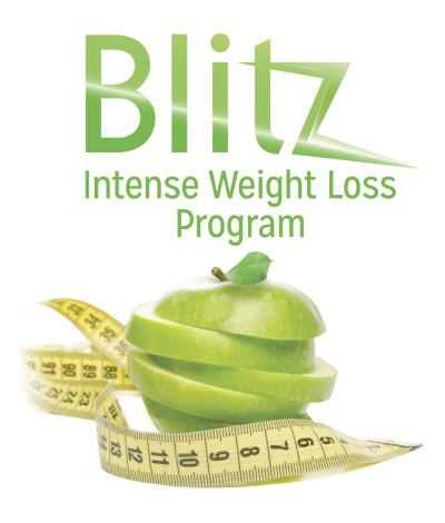 Blitz Weight Loss Program