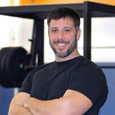Personal Trainer Vinny Dioguardi