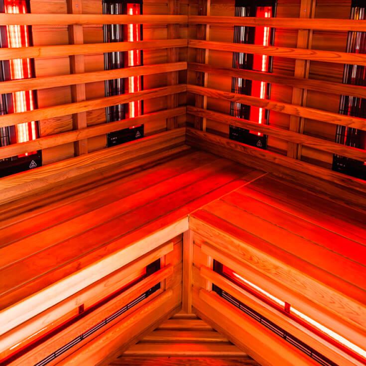 Infrared Sauna Newtown, PA