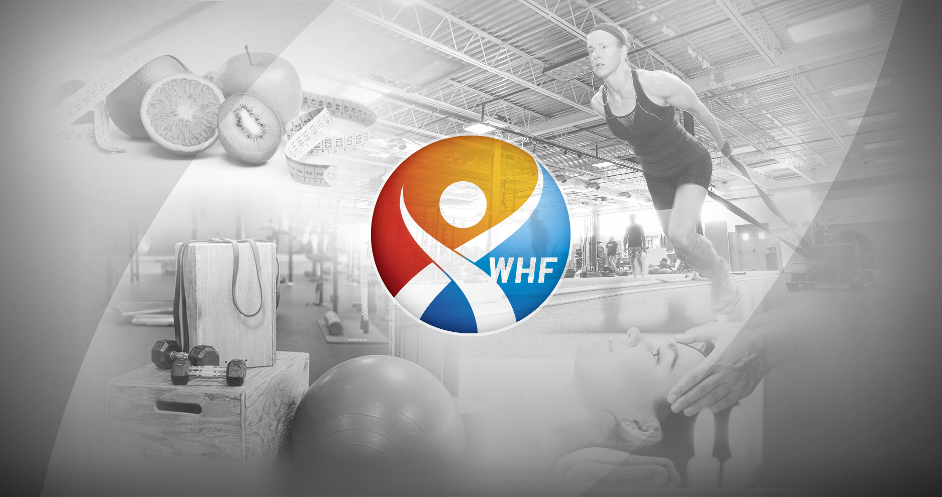 WHF - Newtown, Pa personal training, massage, nutrition, chiropractic and more