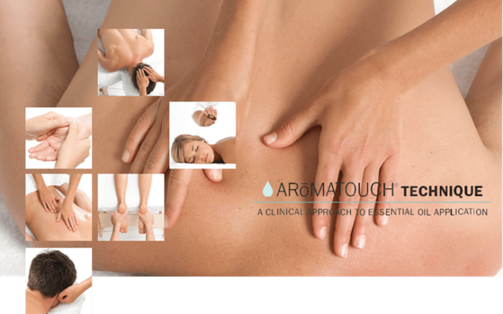 AromaTouch Technique