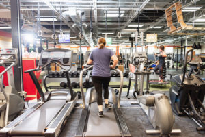 cardio workout WHF Personal Training