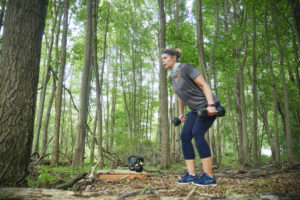 out door workout WHF Personal Training