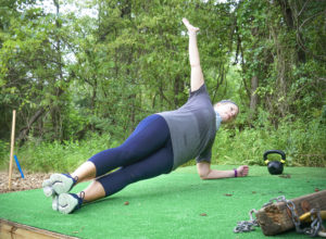 outdoor workout 2 WHF Personal Training
