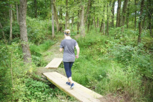 running trails 1 WHF Personal Training